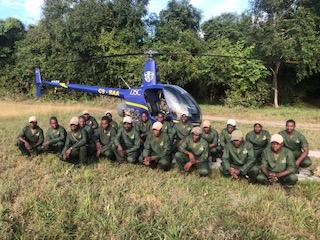 Coutada 11 – Zambeze Delta Safaris
