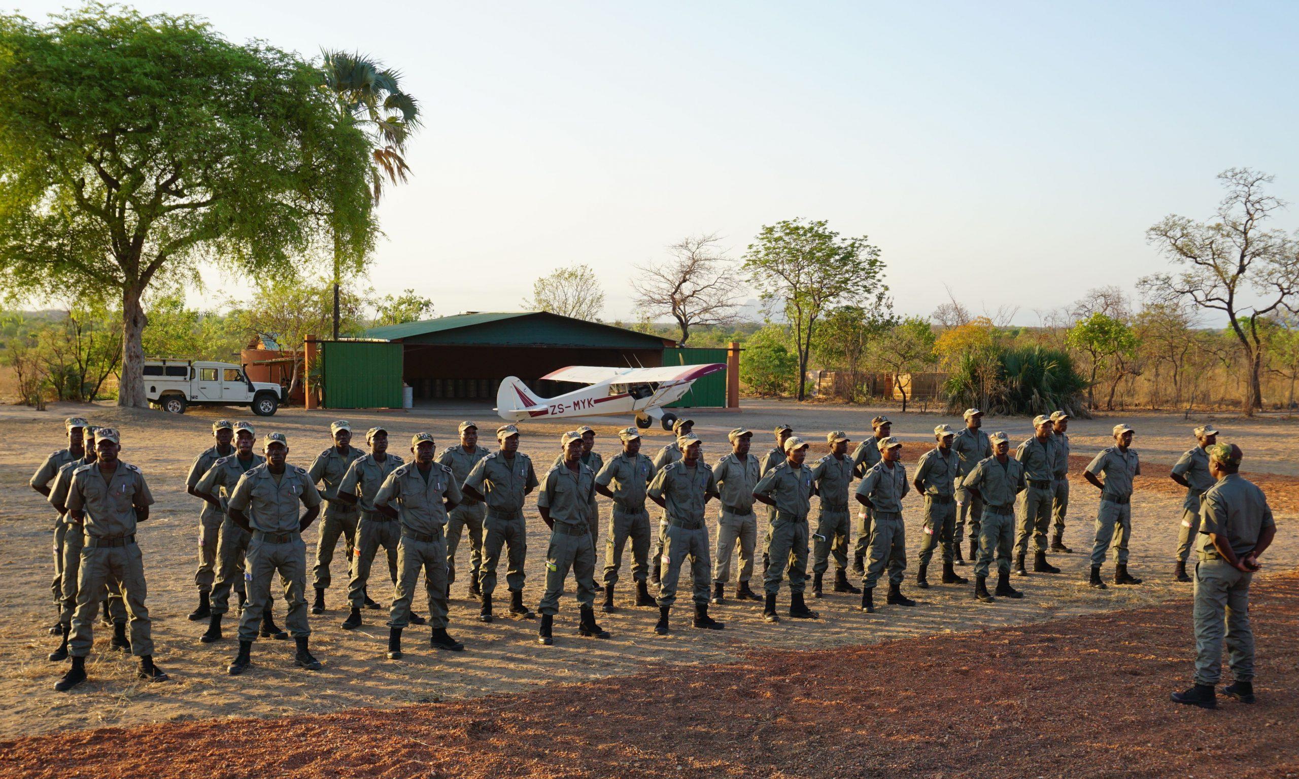 Niassa Special Reserve – TRT Conservation Foundation