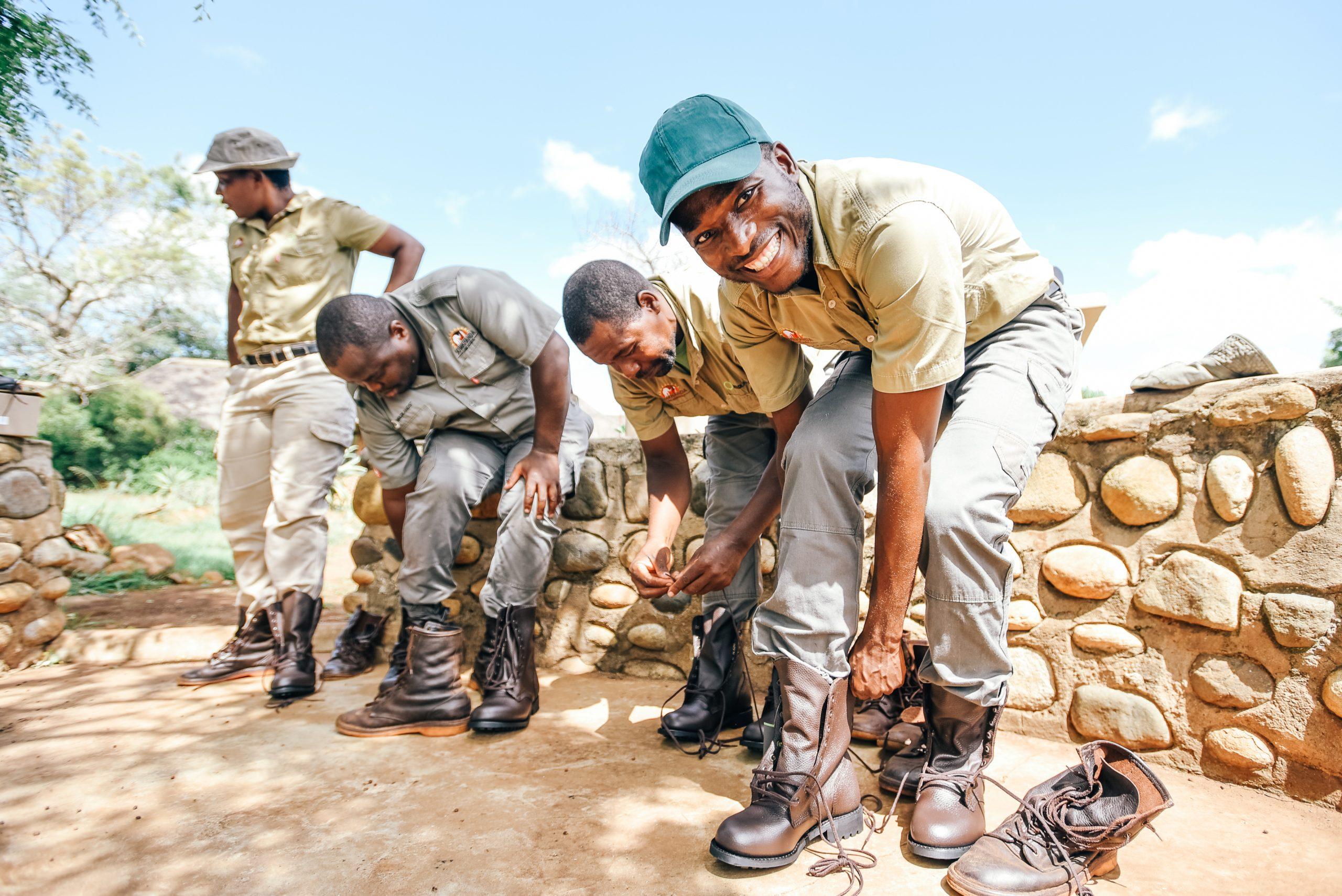 Zululand Monitoring Team – ACT Fund Trust