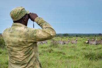 Tarangire Ecosystem – African People & Wildlife
