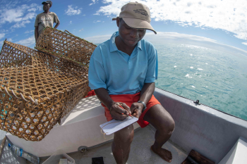 Oceans Without Borders Marine Rangers