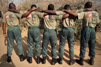 Lower Zambezi National Park – Conservation Lower Zambezi