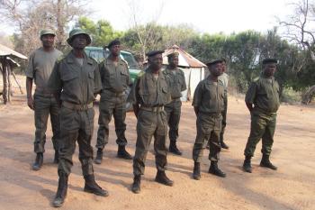 Sioma Ngwezi National Park – Peace Parks Foundation