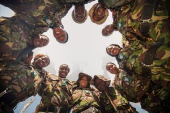 Olifants West – Transfrontier Africa