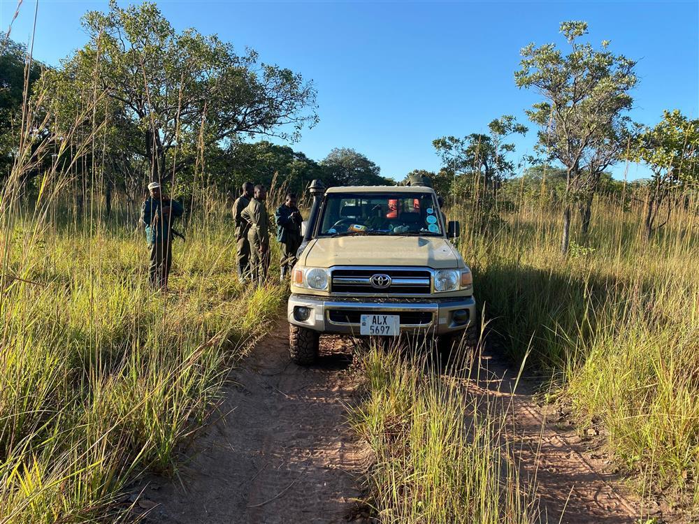 Musekese-Lumbeya – Kafue National Park – Musekese Conservation