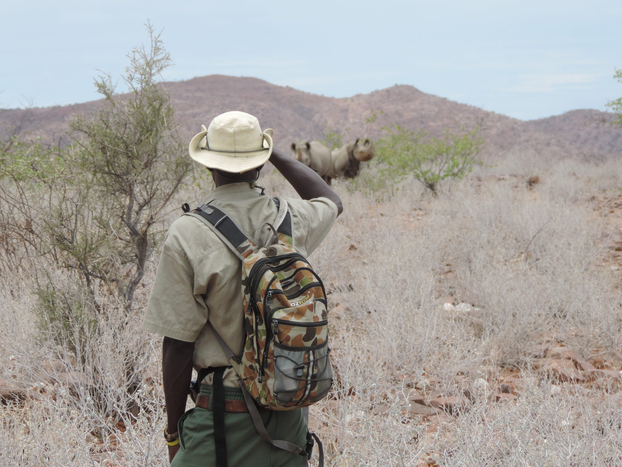 Kunene Region – Save the Rhino Trust