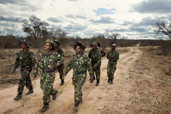 Greater Grietjie Nature Reserve – Transfrontier Africa