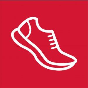 Log your 5km Walk or Run