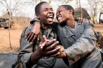 Zambezi Valley – International Anti-Poaching Foundation