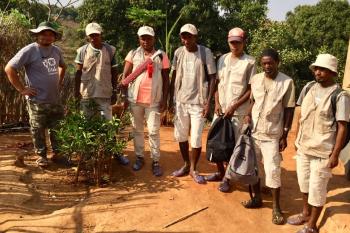Mahajeby Forests and Wetlands – IMPACT Madagascar
