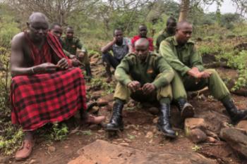 Kenya's South Rift – SORALO