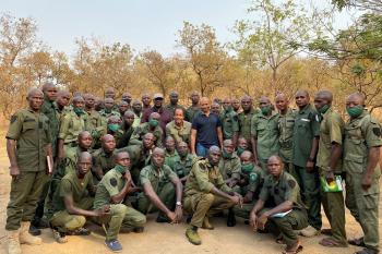 Gashaka Gumti National Park – African Nature Investors Foundation