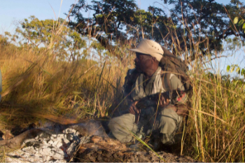 Luando Nature Reserve – Kissama Foundation